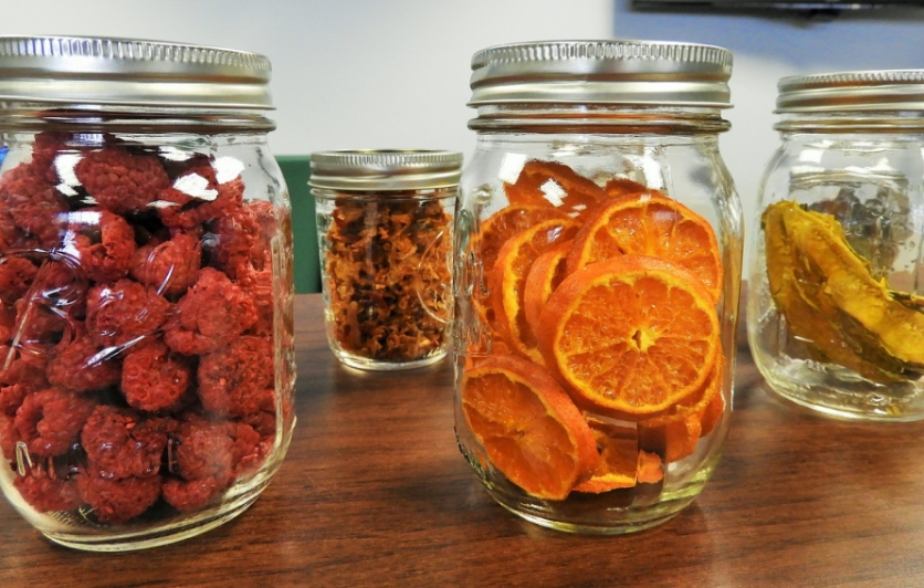 food preservation classes