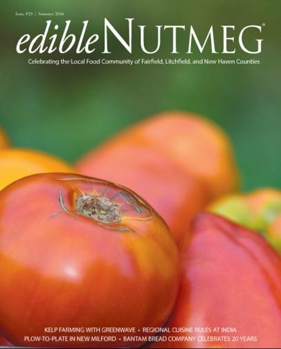 edible nutmeg summer 2016