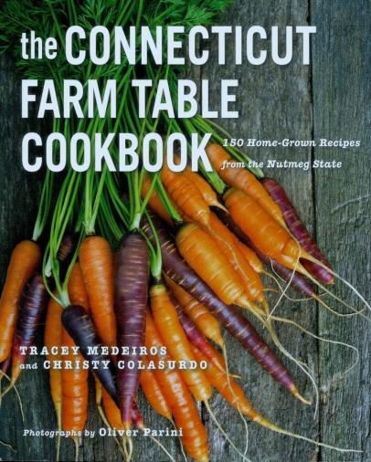 CT Farm Table Cookbook