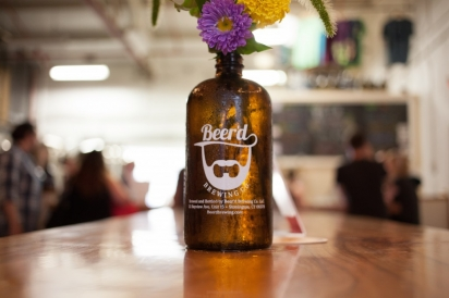 Beer'd Bottle