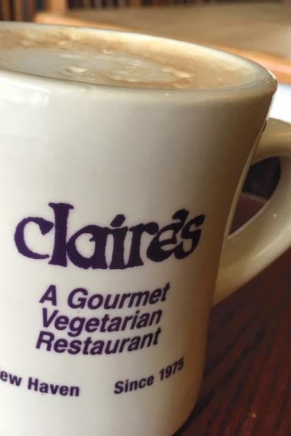 claires corner copia mug of coffee