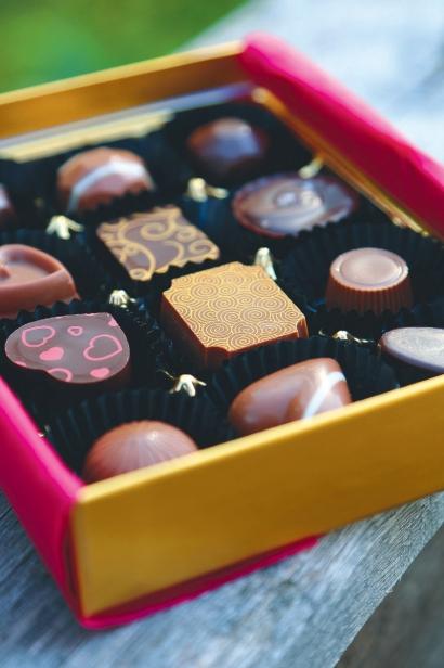Thorncrest Chocolates