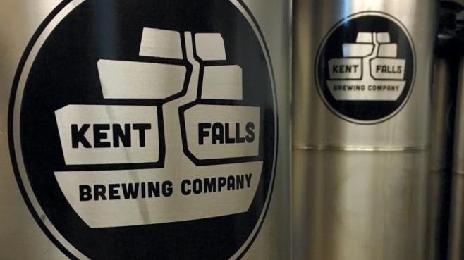 Kent Falls Brewing Company