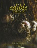 Edible Toronto September 2018