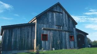 Back 40 Farm in Litchfield County
