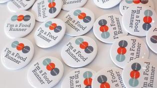 Community plates pins